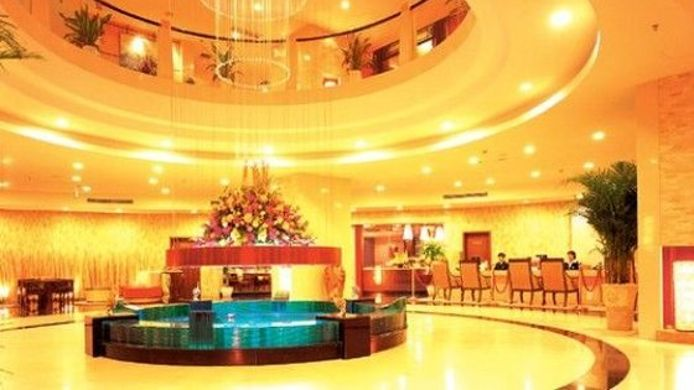 Information Shengming Intl Commercial Affairs Hotel
