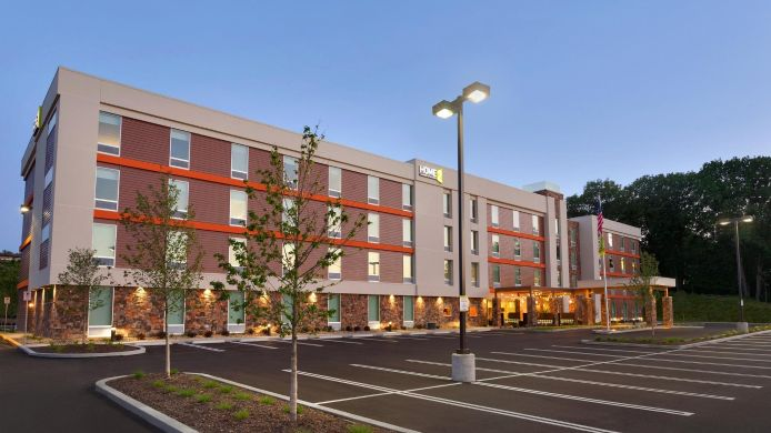 Buitenaanzicht Home2 Suites by Hilton Pittsburgh-McCandless PA