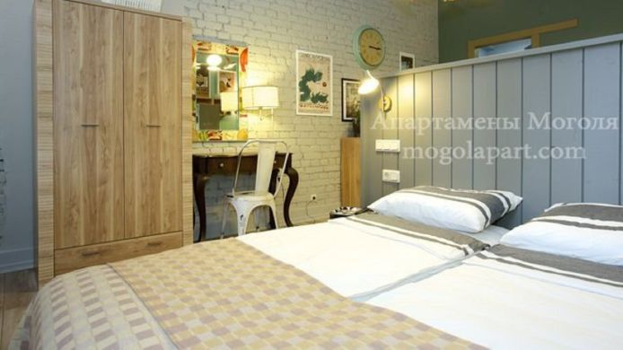 Double room (standard) Mogol Apartments