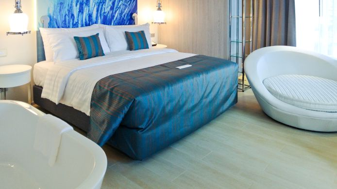 Suite Citrus Parc Hotel Pattaya by compass Hospitality
