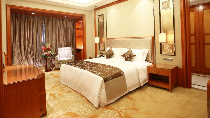 Junior suite Empark Grand Beicheng