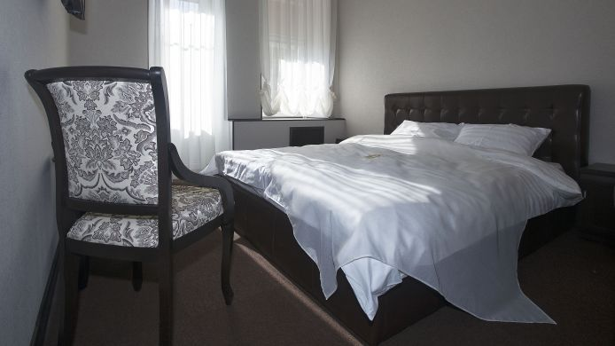 Double room (superior) D-Hotel Tverskaya