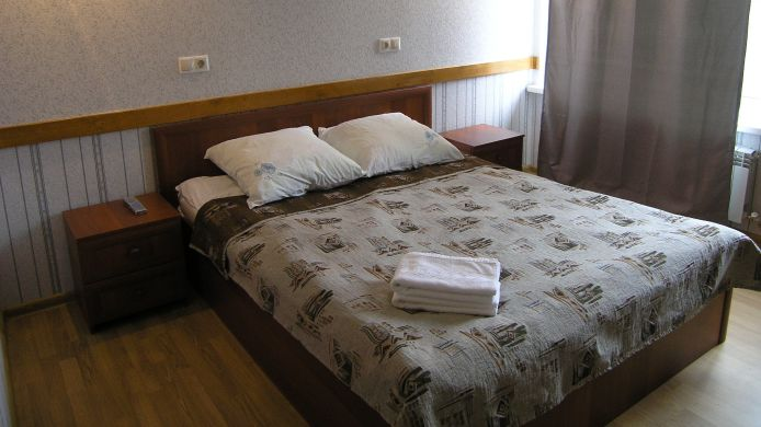 Double room (superior) Nord Норд
