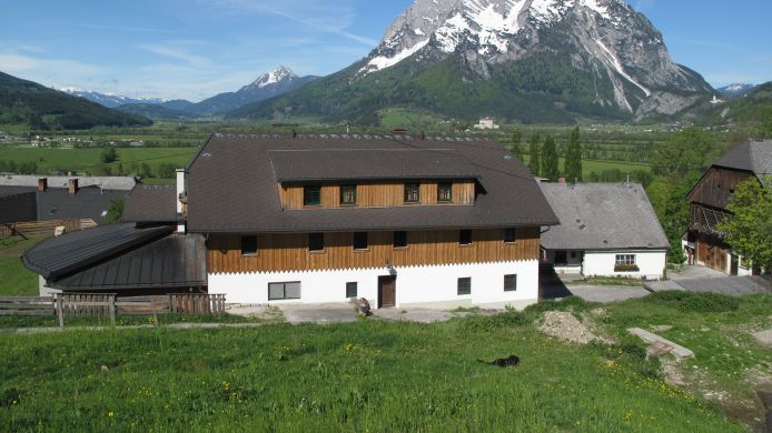 Exterior view Pension Ortnerhof