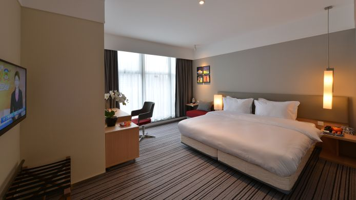 Double room (superior) U Hotel