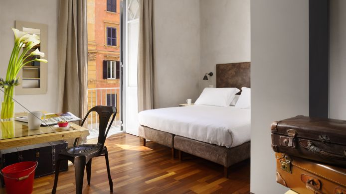 Double room (standard) San Pietro Boutiquerooms