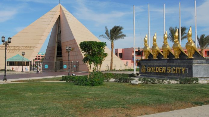 Picture Golden 5 Club Hotel