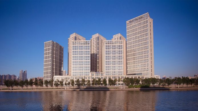 Picture Pan Pacific Tianjin
