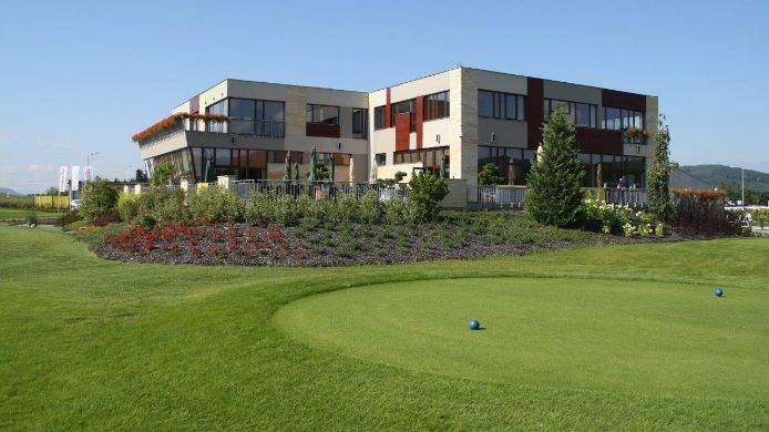 Picture Hotel Beroun Golf Club
