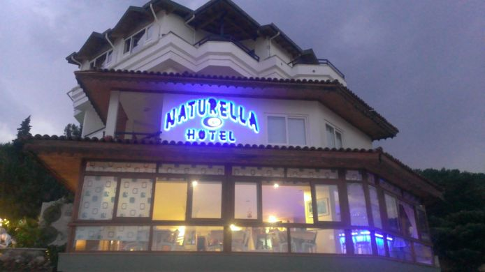 Picture Naturella Hotel