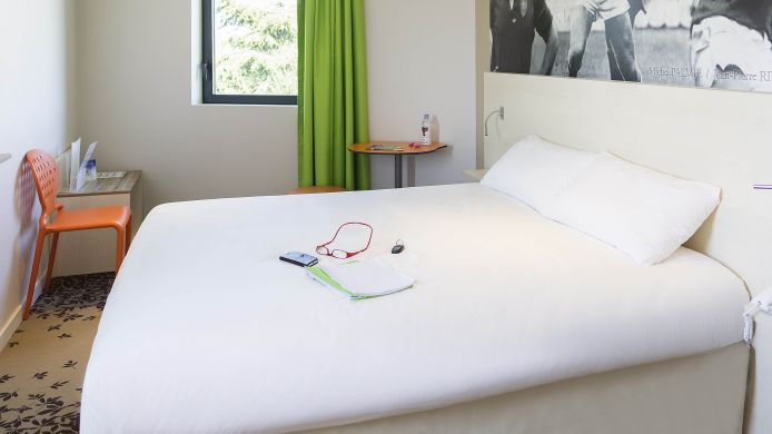Room ibis Styles Villeneuve sur Lot