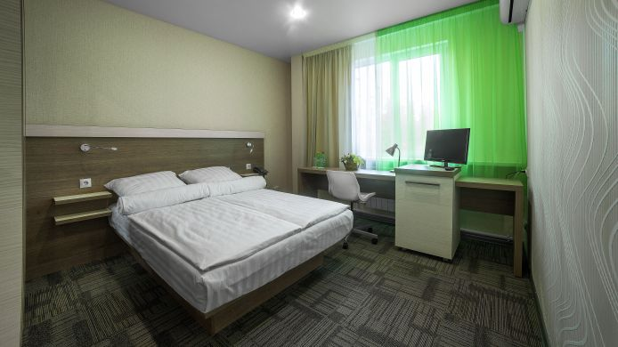 Single room (standard) Kama Rooms