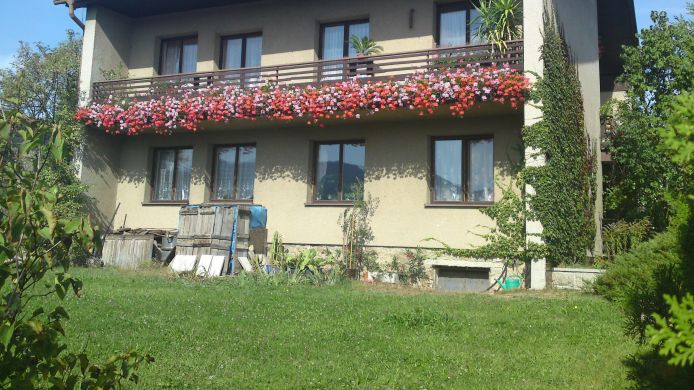 Picture Privat Apartma Ulrych