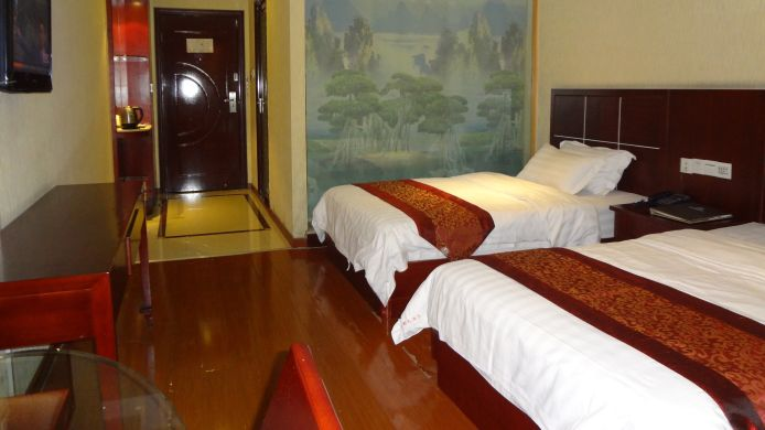 Single room (standard) Zhong da Jin du Hotel