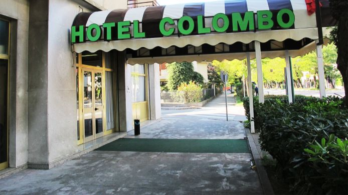 Picture Colombo Hotel & Hostel