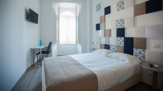 Double room (standard) Thomar Story - Guest House
