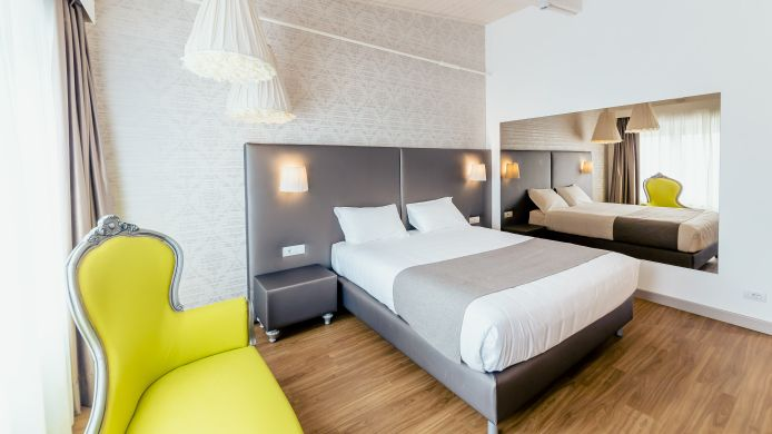 Business-Zimmer Diamante MHotel