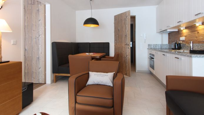 Apartment Avenida Mountain Lodges Saalbach by Alpin Rentals
