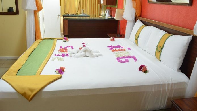 Suite The Suites Ocho Rios