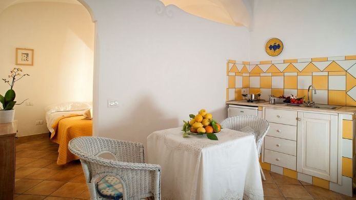 Apartment B&B Le Ninfee