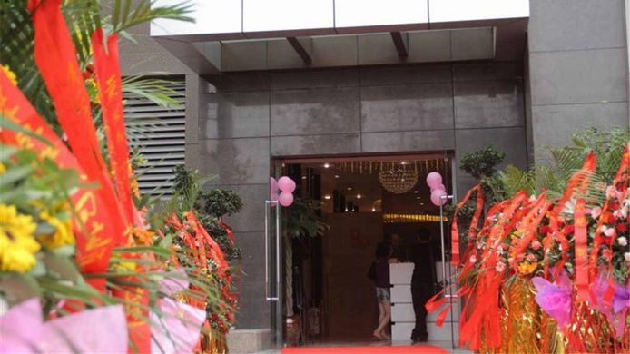 Bild GreenTree Inn LiangLuKou Subway Station Express Hotel (Domestic only)