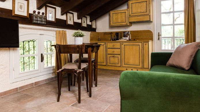 Apartment Cascina San Vito