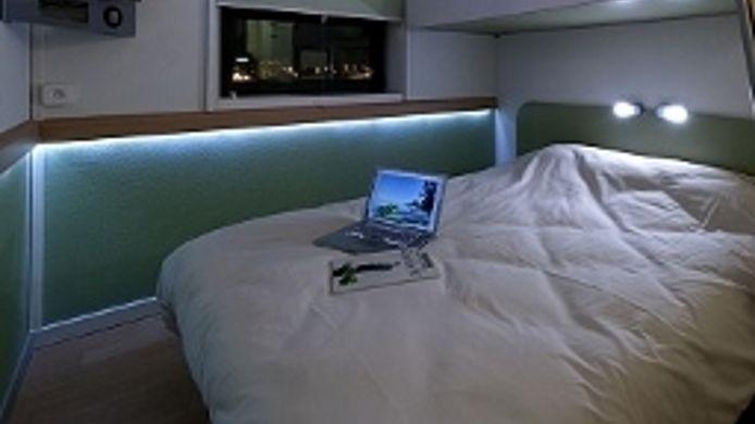 Hotel Ibis Budget Ulm City 1 Sterne Hotel Bei Hrs Mit