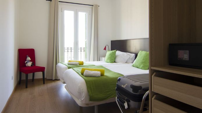 Apartament Stay Together Barcelona Apartments