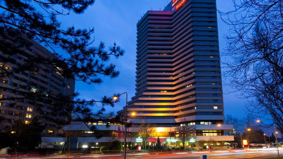 Sterne Hotel Frankfurt Am Main