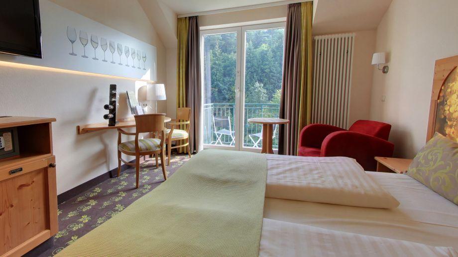 Rheingau Hotels  Sterne