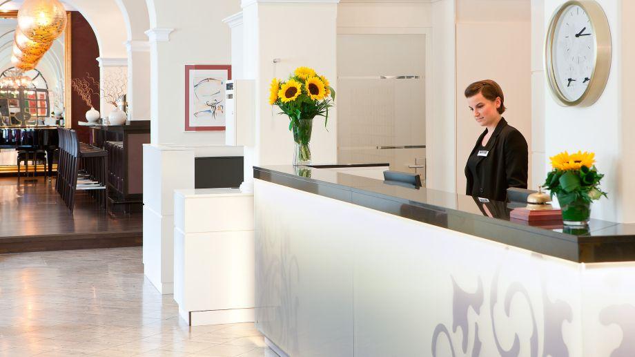 Bamberg  Sterne Hotel