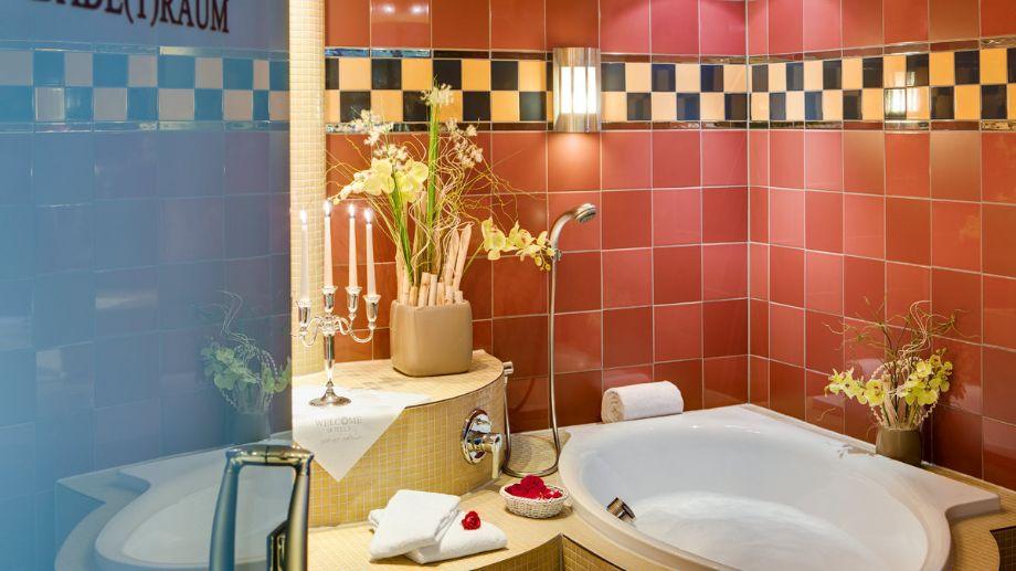 Hotel Residenzschloss Wellness Bamberg