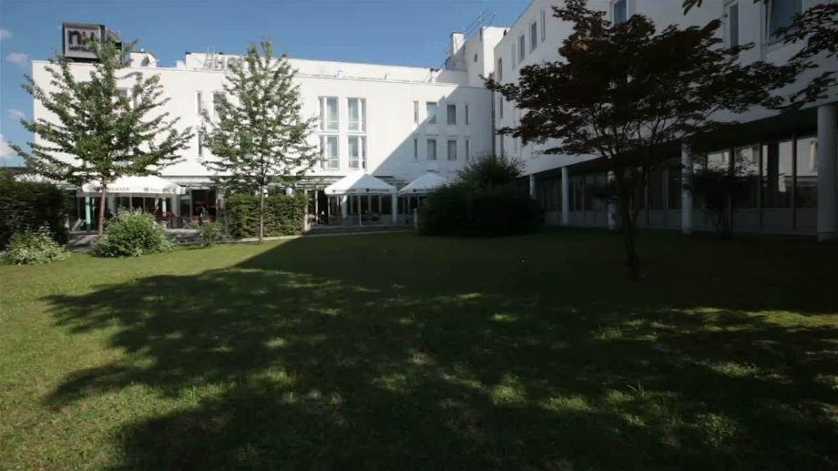 Hotels In Deggendorf Deutschland