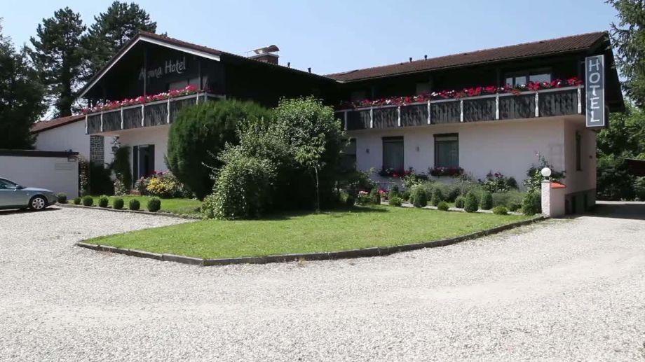 Hotel alpina rosenheim 3 sterne hotel for Hotelsuche familienzimmer