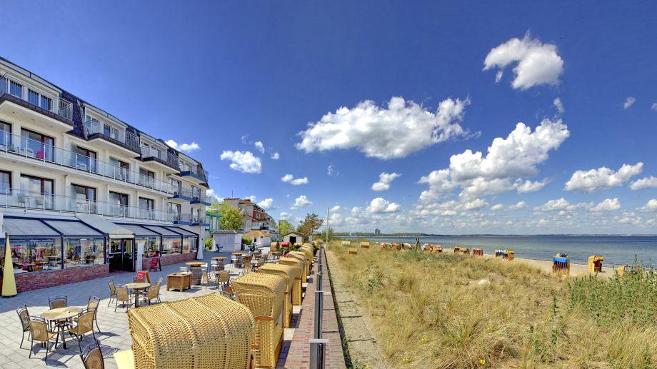 Sterne Hotels In Temmendorfer Strand