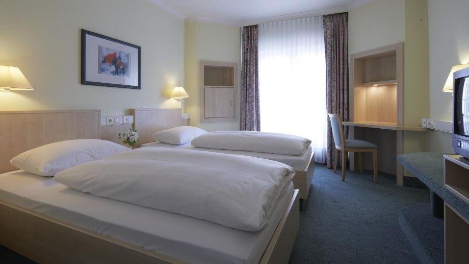 Intercity Hotel Altona Hamburg