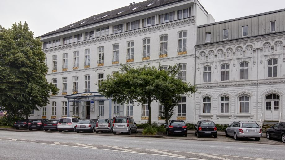 Hrs Hamburg Hotel