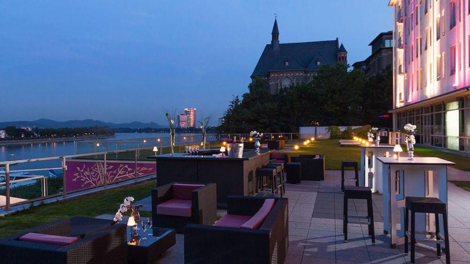 hotel ameron k nigshof bonn 4 sterne hotel. Black Bedroom Furniture Sets. Home Design Ideas