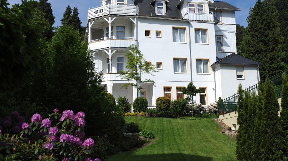 Hotels Bad Harzburg  Sterne
