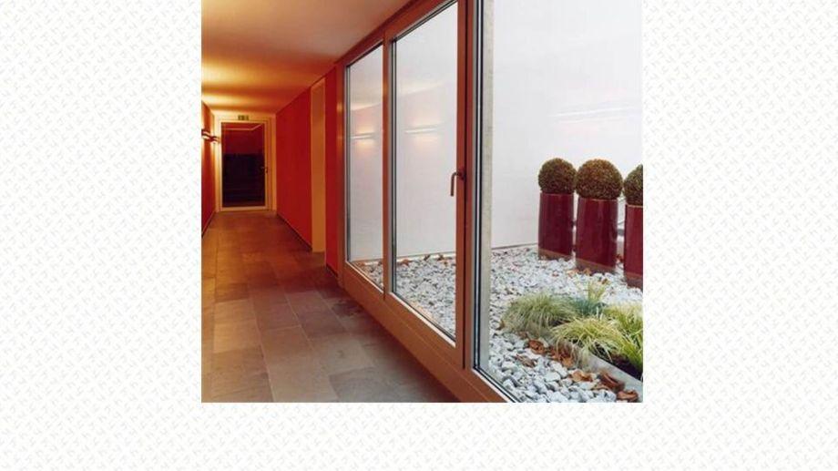 Hauser boutique hotel wels 4 sterne hotel for Hauser innenansicht