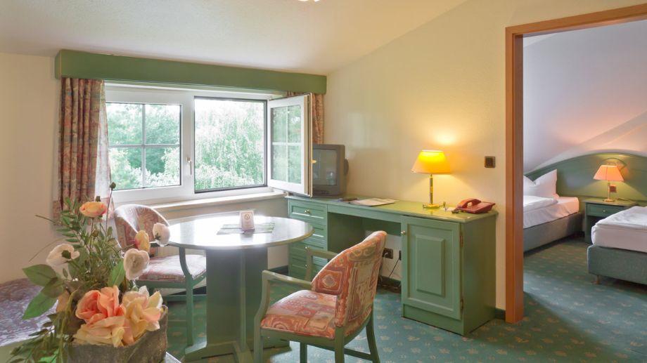 Seetelhotel familienhotel waldhof trassenheide 3 for Hotelsuche familienzimmer