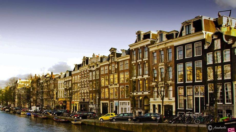 Hotel Amsterdam Hrs