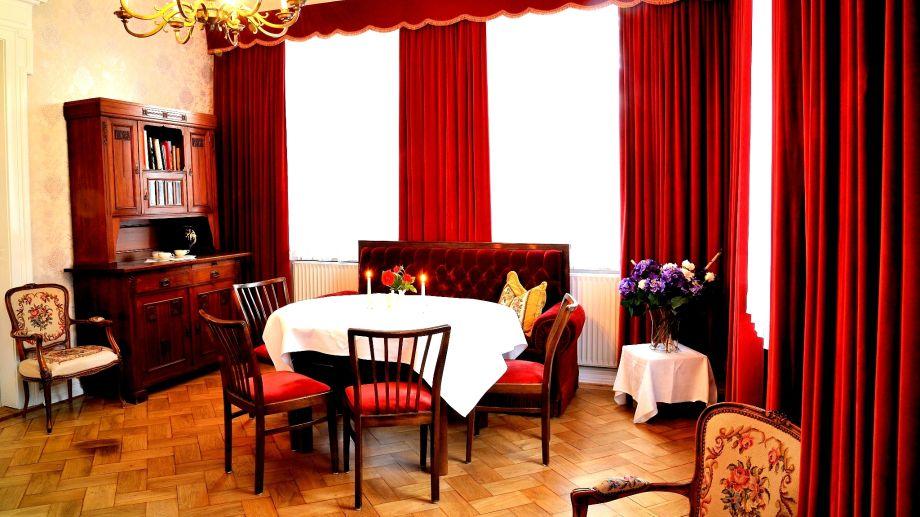 Hotel Allerhof  Sterne Frankenfeld