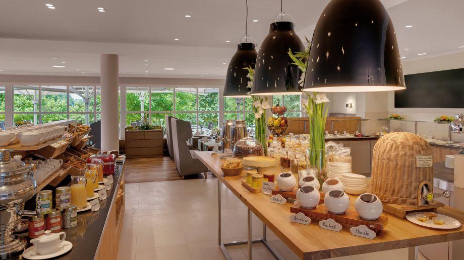Hotel sonnengut bad birnbach 4 sterne hotel for Hotelsuche familienzimmer