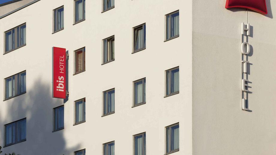 Hotel Ibis Berlin Mitte Berlin 2 Sterne Hotel