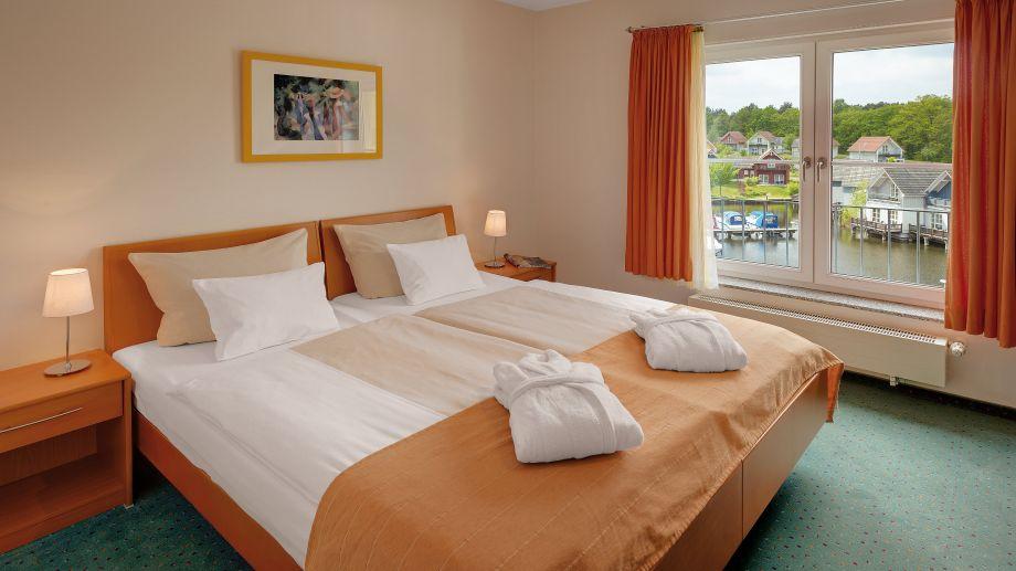 Rheinsberg Hotel Best Western