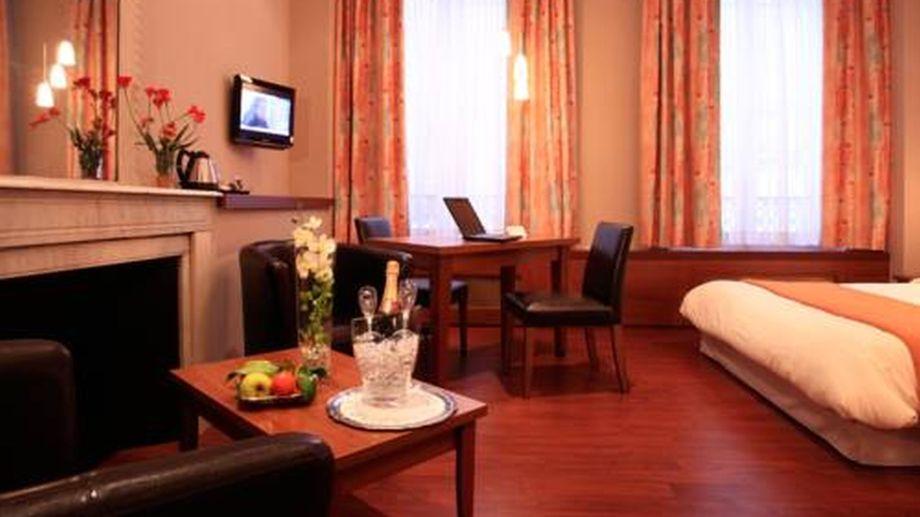 Metz Hotels  Sterne