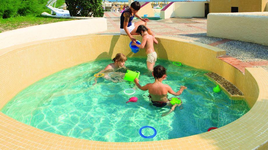 Hotel las vegas jesolo 3 sterne hotel for Hotelsuche familienzimmer