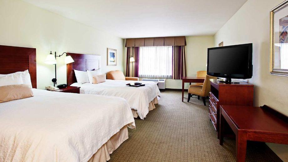 Hampton Inn Rooms Room Hampton Inn San