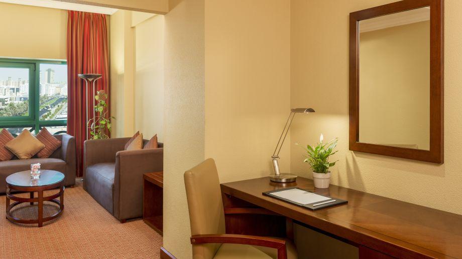 Massage Center in Dubai Deira Massage Room Coral Dubai Deira